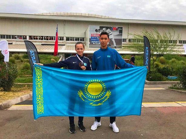 Қазақстан туы | Флаг Казахстана | Уральск в наличии