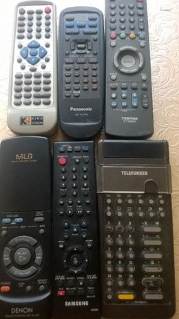 telecomenzii-multe modele