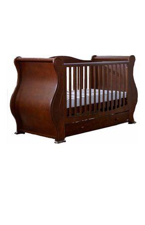 Pătuț bebeluși,lemn masiv,folosit 6 luni. Se oferă gratuit salteaua.