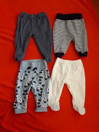 Lot pantaloni bebe