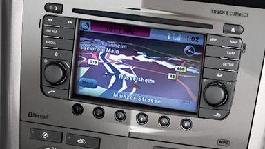 OPEL SD Card Harta Navigatie Touch & Connect EUROPA DE EST ROMANIA