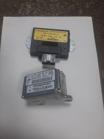Calculator modul esp cutie transfer mercedes w163 ml 270