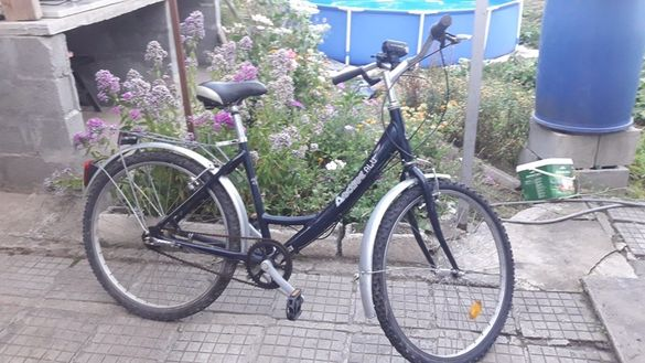 Велосипед Active ALU