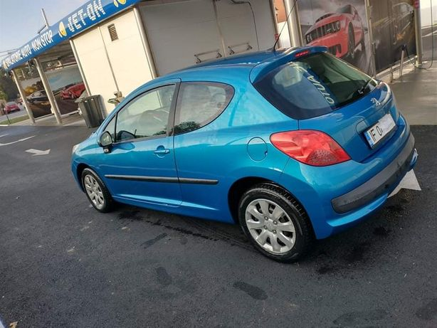 Peugeot 207 1.4 Benzina