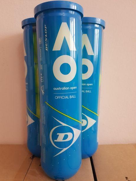 Mingi tenis Dunlop Australian Open 4 mingi set