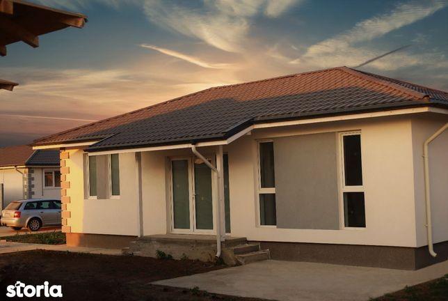 Proprietar - Vand casa in Ansamblul Rezidențial Lake Village Tunari
