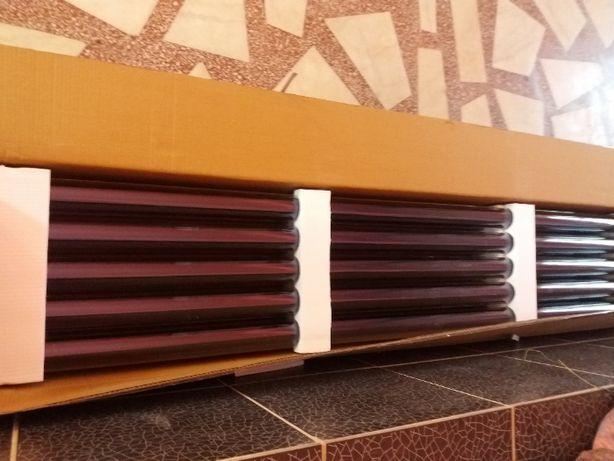 Tub vidat SP-58 / 1800 pentru panouri solare presurizate