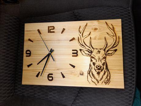 Ръчно изработени часовници