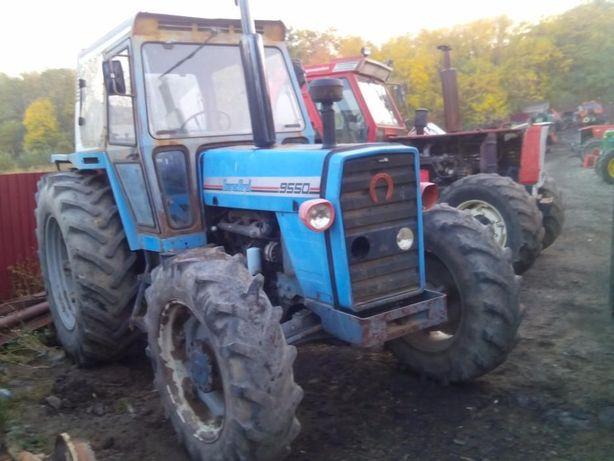 Tractor Landini 9550