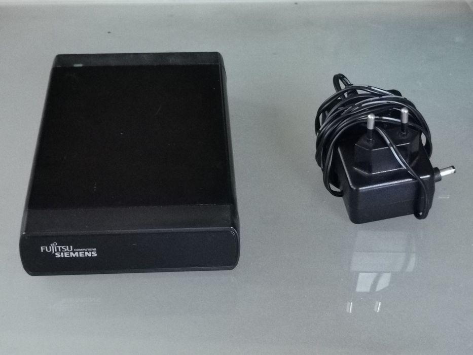 Hdd Fujitsu Siemens 500GB