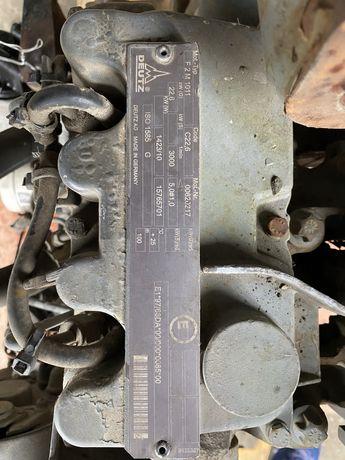 Motor Deutz cod F2M1011 22.5KW