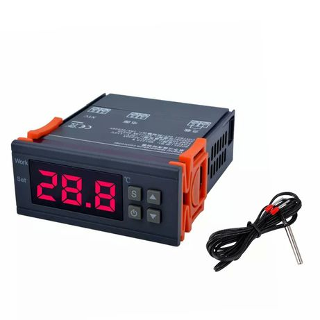 MH 1210 терморегулятор брудер
