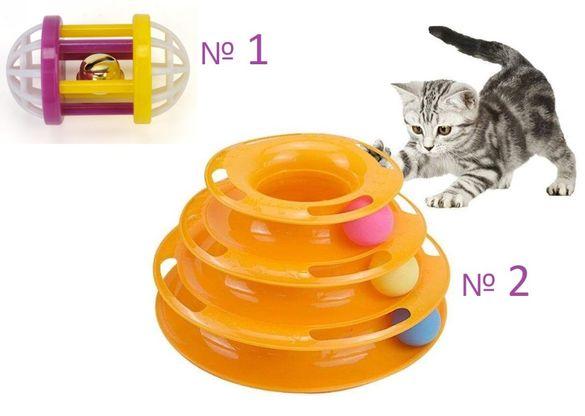 Играчка за котки коте играчки