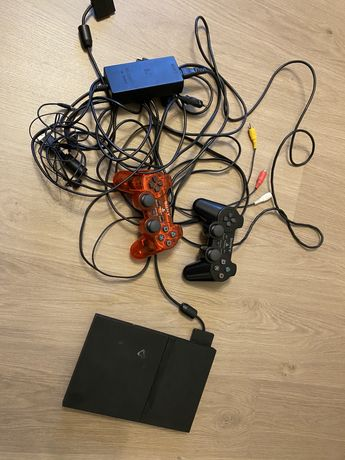 Sony Play Station 2