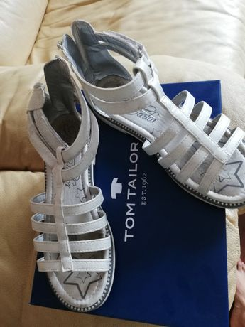 Sandale Tom Tailor nr 35