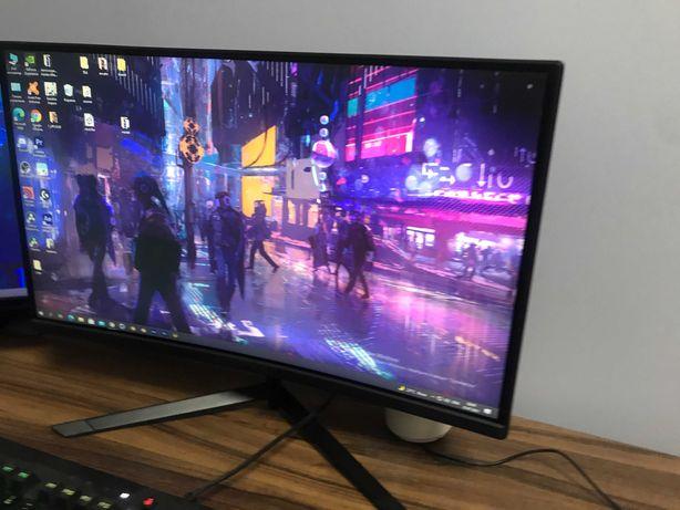 Игровой монитор Sceptre 144 hz