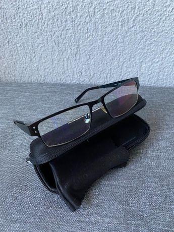 Vând ochelari Unisex Converse Q031 Black