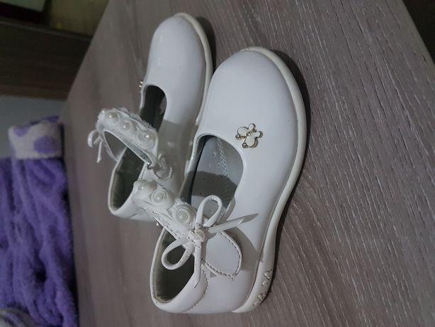 Pantofiori fetite nr 24