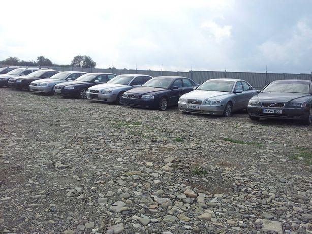 Bara Fata / Capota / Tragher Volvo S80 Model 1999-2015