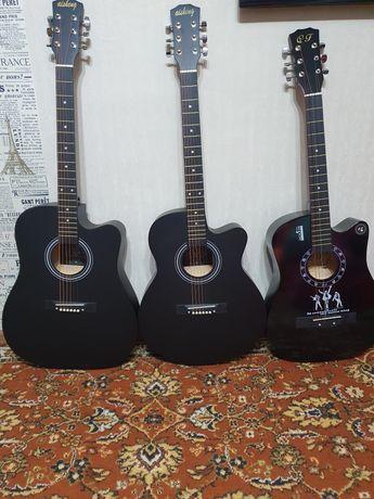 Гитары Новые акустические