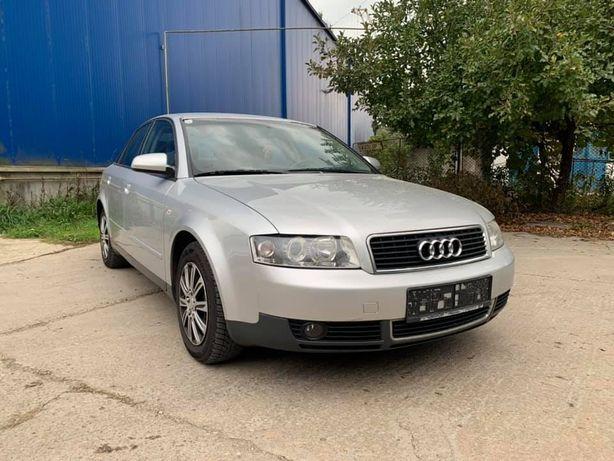 Audi a4 b6 motor 19 d..