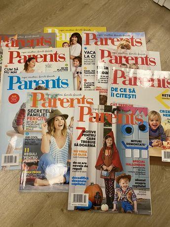 Revista Parents si Psychologies