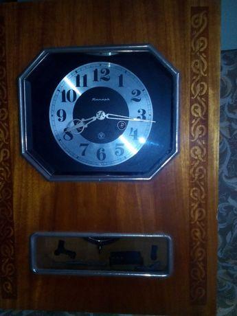 Часы настенные  конца 80-х годов