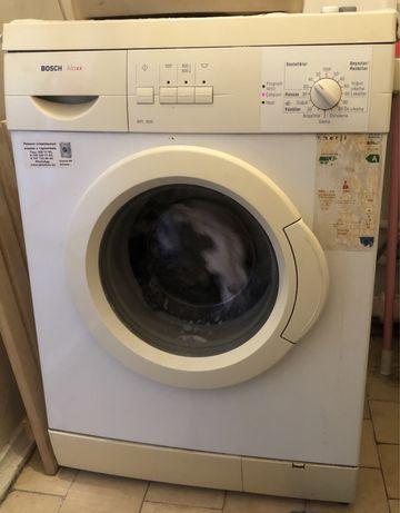 Продам недорого стиральную машинку Bosch