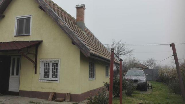 Casă + anexă Roșioru, comuna Cochirleanca, jud.Buzău
