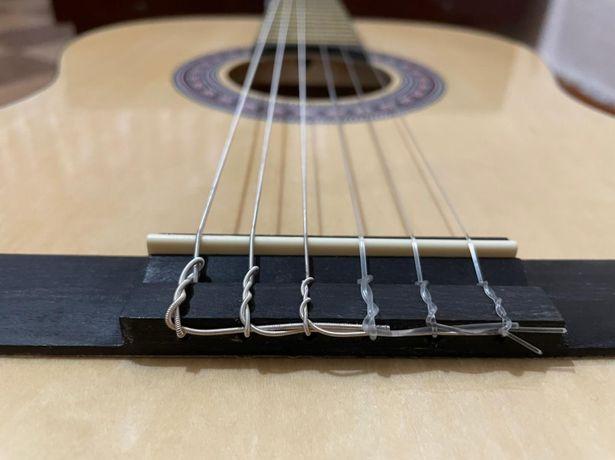 Гитара. Акустическая