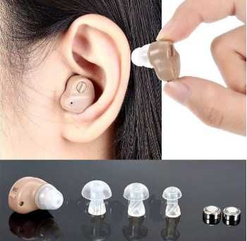 Слуховой аппарат MRM-Power LP-906 усилитель звука Слушай и наслаждайся