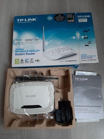 Продаётся TP-LINK The Reliable Choice