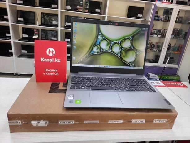 Новый Lenovo (Core i5-10 gen, GeForce MX 330, 1000 Gb)