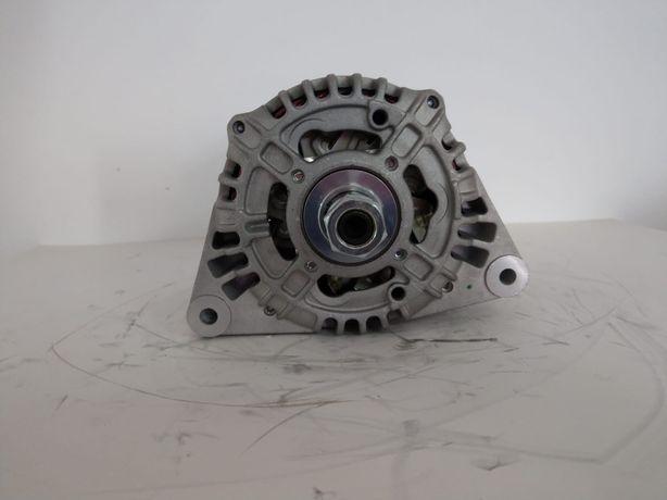 Alternator nou motor Deutz pe 24 volti tva inclus