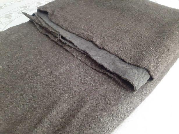 Ткань БУКЛЕ для одежды (2 метра)