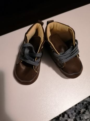 Papuci noi bebelus