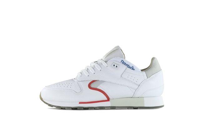 Adidasi Reebok Classic Leather Urge marimea  43 -LICHIDARE STOC