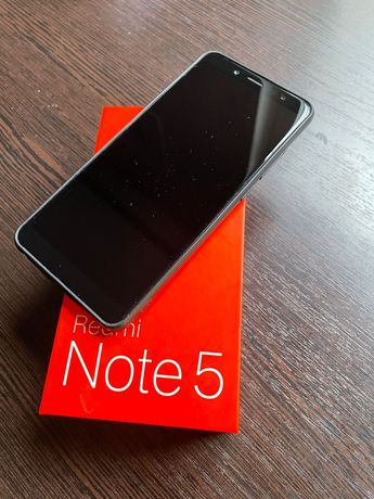 Xiaomi redmi note 5 (3/32)