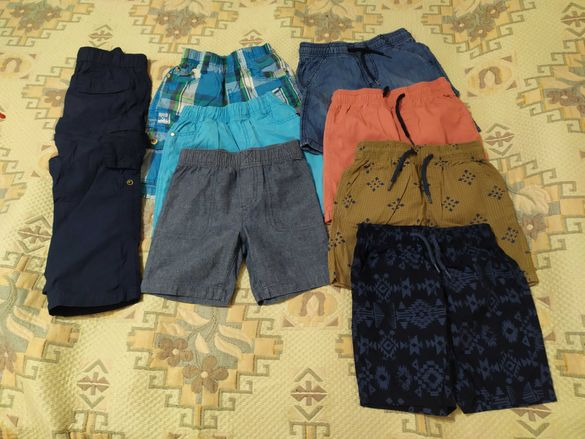 Панталонки, тениски, боксерки,чорапки