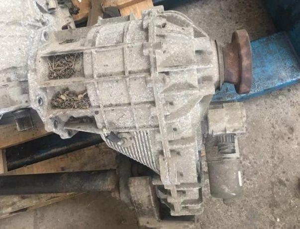 Cutie transfer reductor Range Rover Vogue L322 3.0diesel BMW TD6 piese