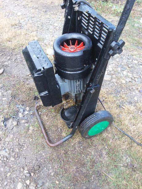 Pompa de curatare turbojet 03