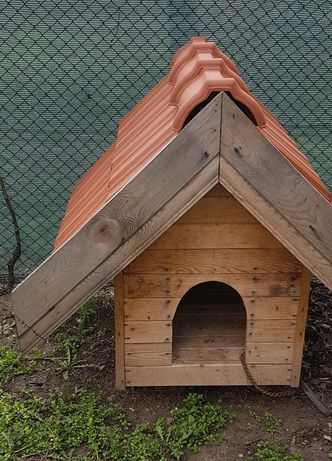 Къща за куче