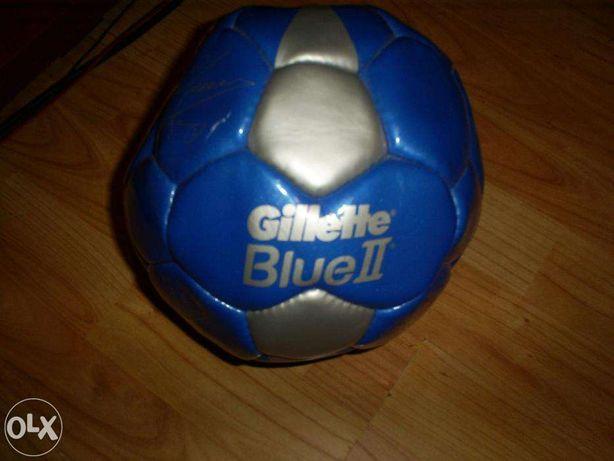 mingie de fotbal nou