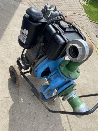 Vand motor Hatz