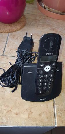 Telefon fara fir Philips CD140