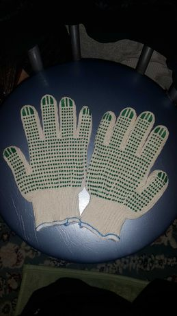 перчатки качественные 85 пар продам или обмен