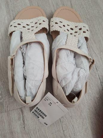 Vand sandale copii H&M