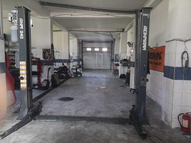 inchiriez service auto sau angajez mecanic auto