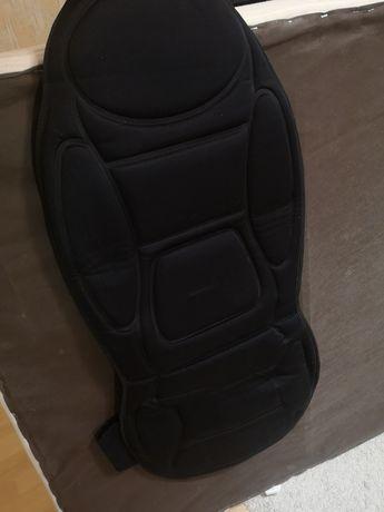 Масажираща седалка за кола /калъф