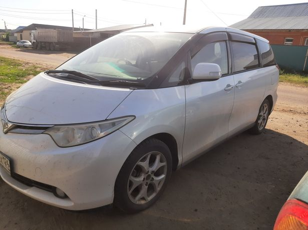 Продам Toyota минивэн